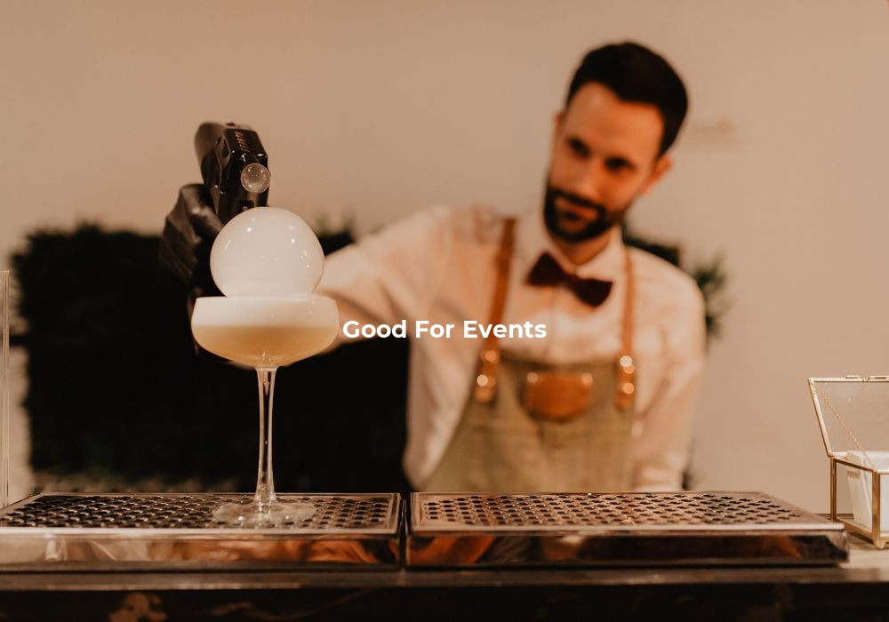 good for events - La BarMobile