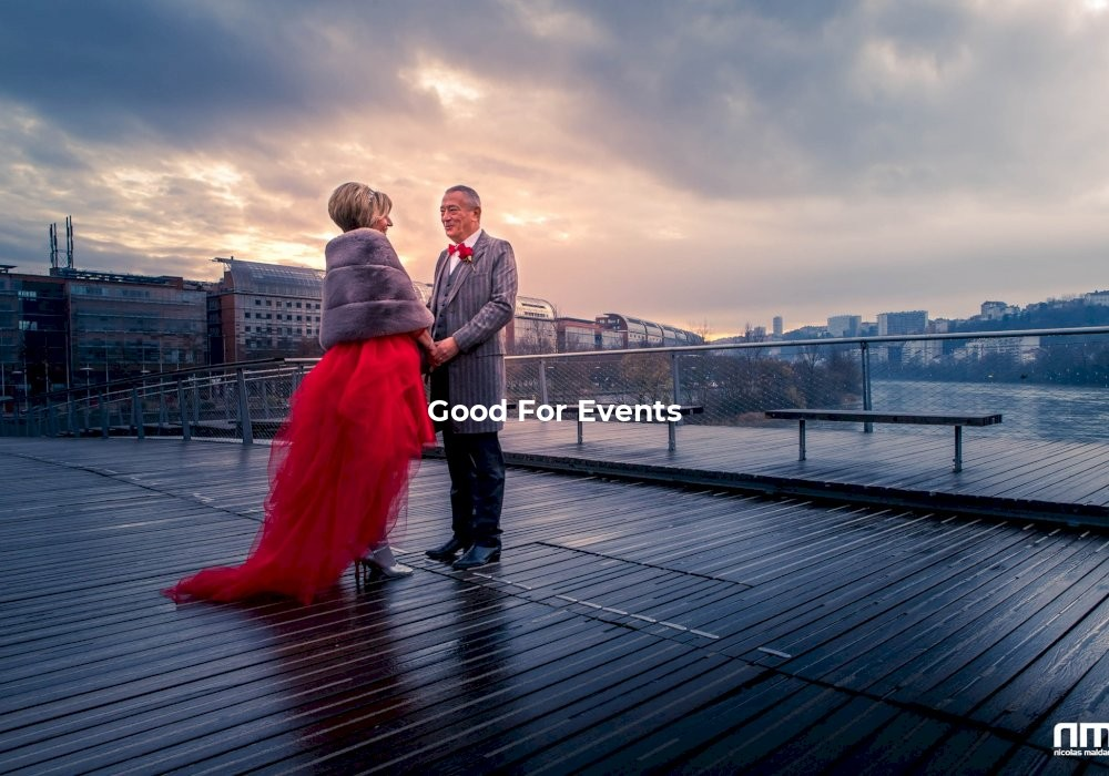 good for events - fiche NM Social Photographer