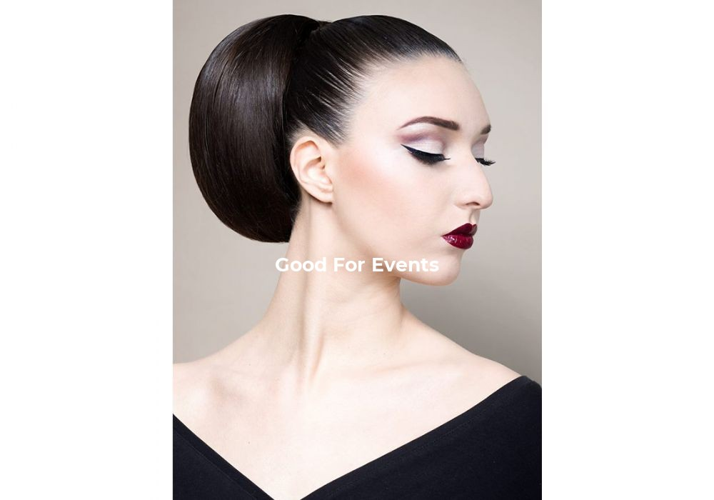good for events - fiche Peyrefitte Make Up