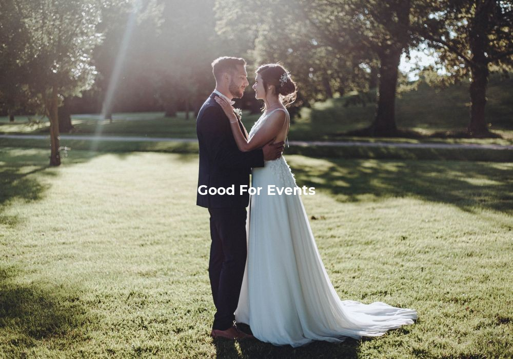 good for events - fiche Photo Laurine Jx