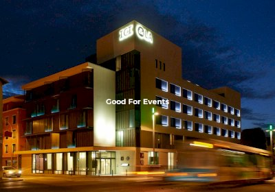 good for events - Mercure Hôtel Ici & La ****