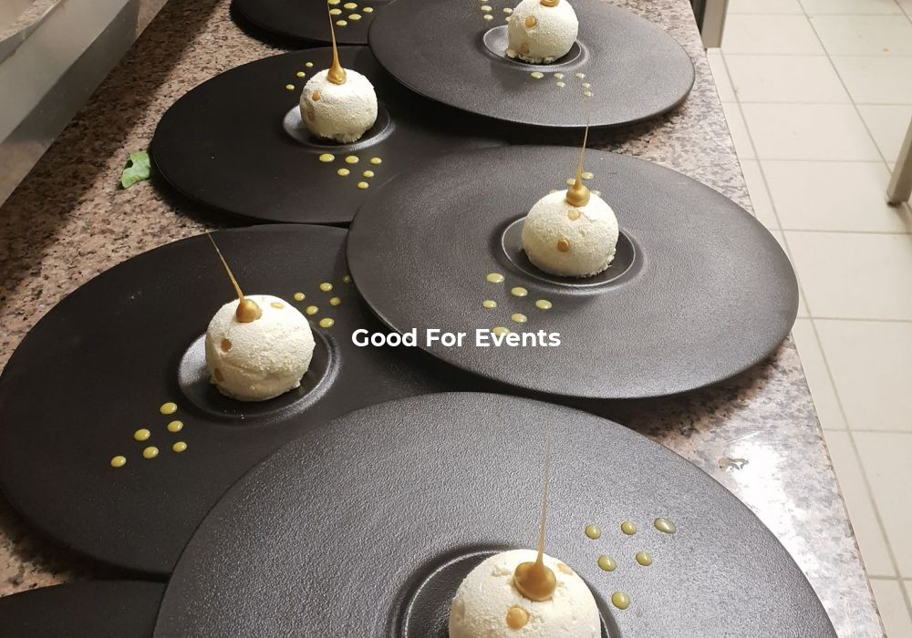 good for events - fiche L'Atelier Des Gourmands