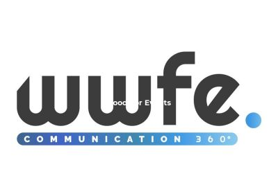 good for events - WWFE COMMUNICATION