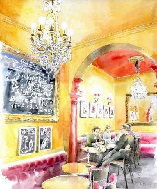 article good for events - Le Broc Bar à retrouver de nouveau ce week-end !