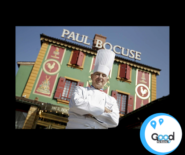 article good for events - Paul BOCUSE MOF - Paul Bocuse aurait-il perdu sa bonne étoile ?