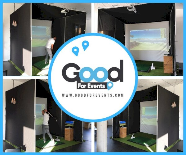 article good for events - No Limit Golf - Remise de 40% actuellement !
