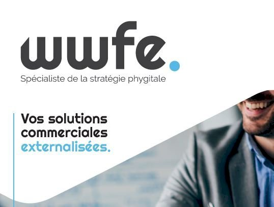 article good for events - WWFE Force de Vente Externalisée, Terrain & Phoning
