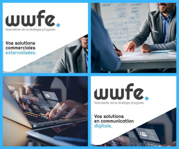 article good for events - WWFE Agence de Communication Phygitale