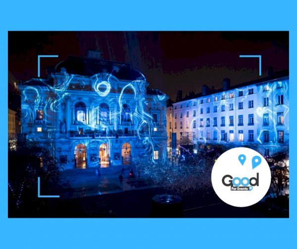 article good for events - Euro Sono & La Fête des Lumières à Lyon