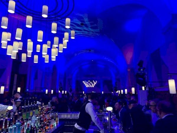 article good for events -  Restaurant Le Grand Réfectoire Lyon 2,  s'invite chez vous pour les Fêtes avec de la Vente à Emporter