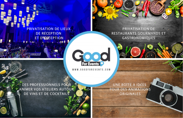 article good for events - Organiser Un Séminaire Du Tonnerre