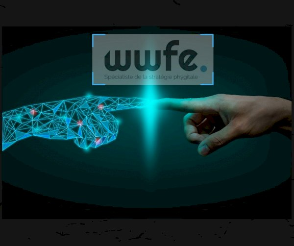 article good for events - WWFE - Phygital, Quand le Physique & le Digital se Rencontrent