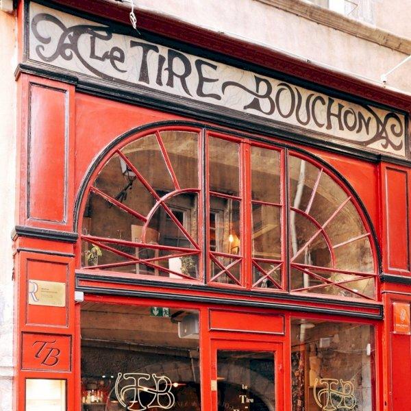 article good for events - Le Tire Bouchon à la Maison ! Maître Restaurateur lyonnais