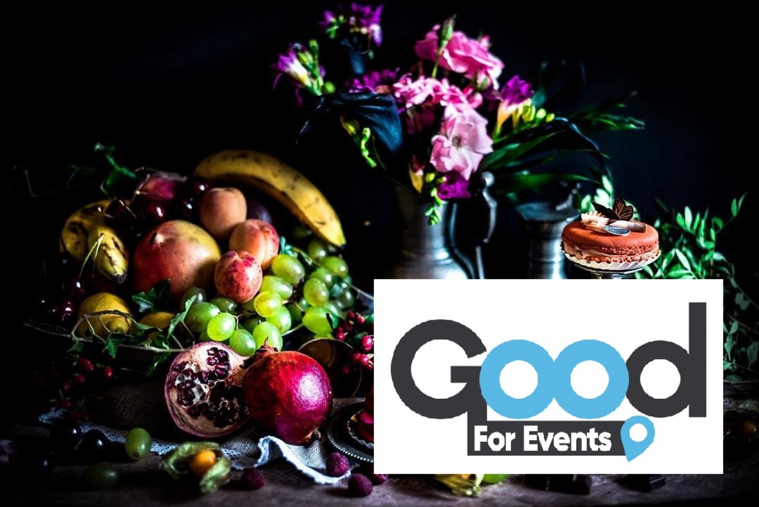 article good for events - Delphine Delamain I La crème gourmande de la photographie