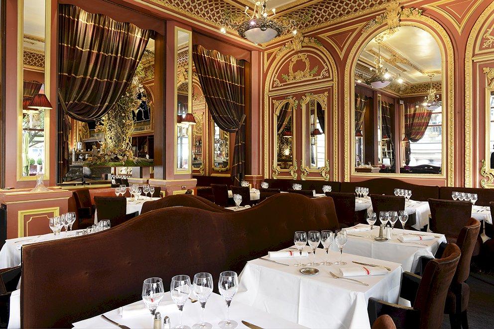 article good for events - Le Grand Café Des Négociants NOUVEAU : Tous nos plats à emporter !