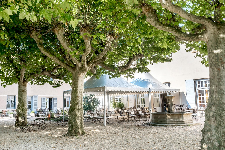 article good for events - Le Talluy Restaurant - un service continu non-stop tous les jours de midi et 20h