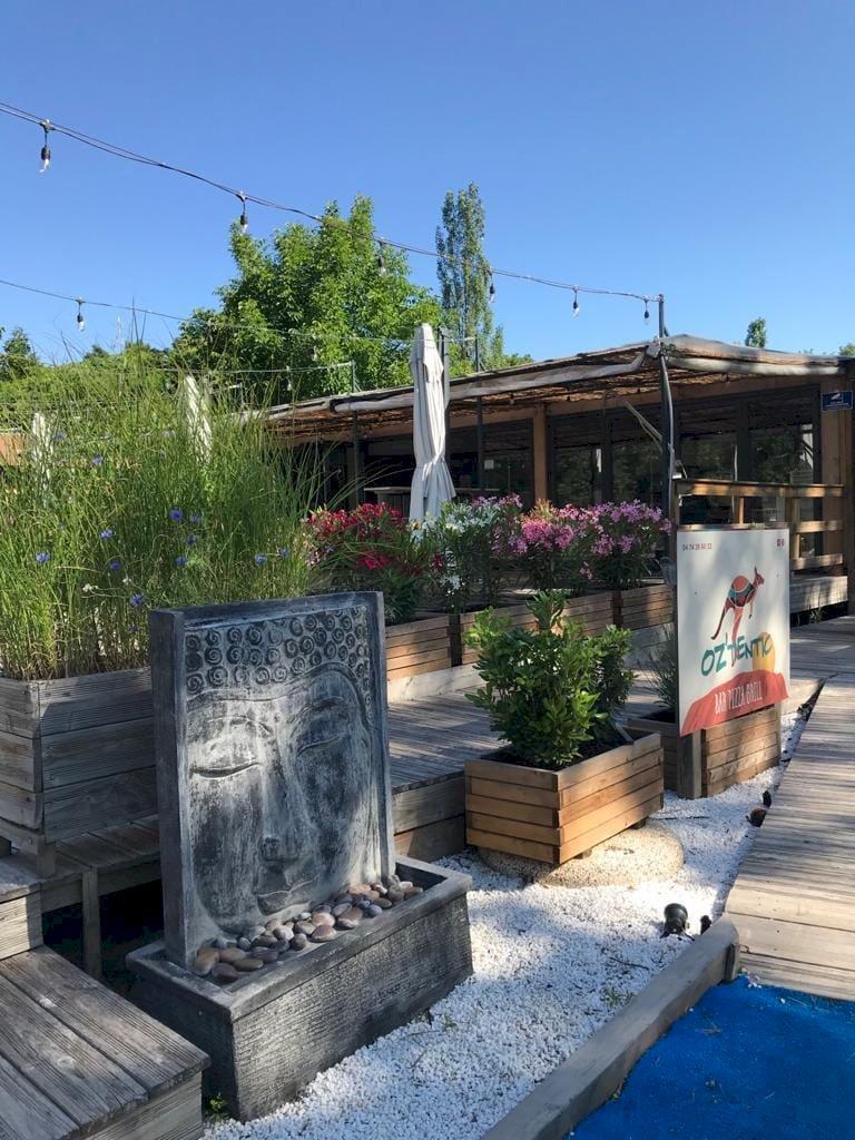 Fiche Restaurant - L'Oz Tentic
