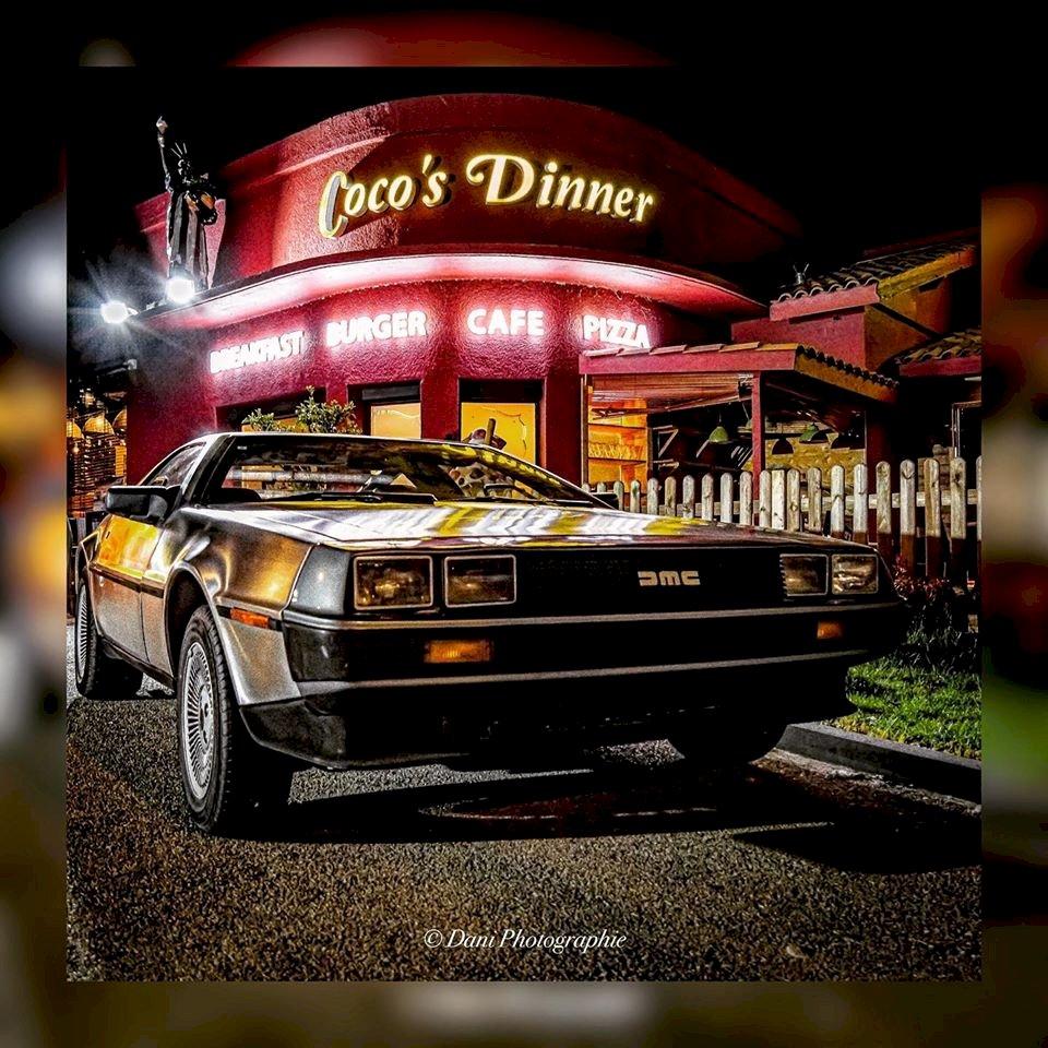 Fiche Restaurant - Coco's Dinner