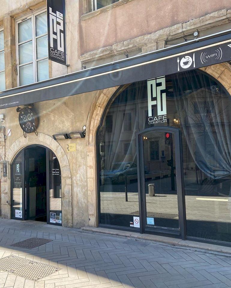 Fiche Restaurant - F2 Café Comptoir