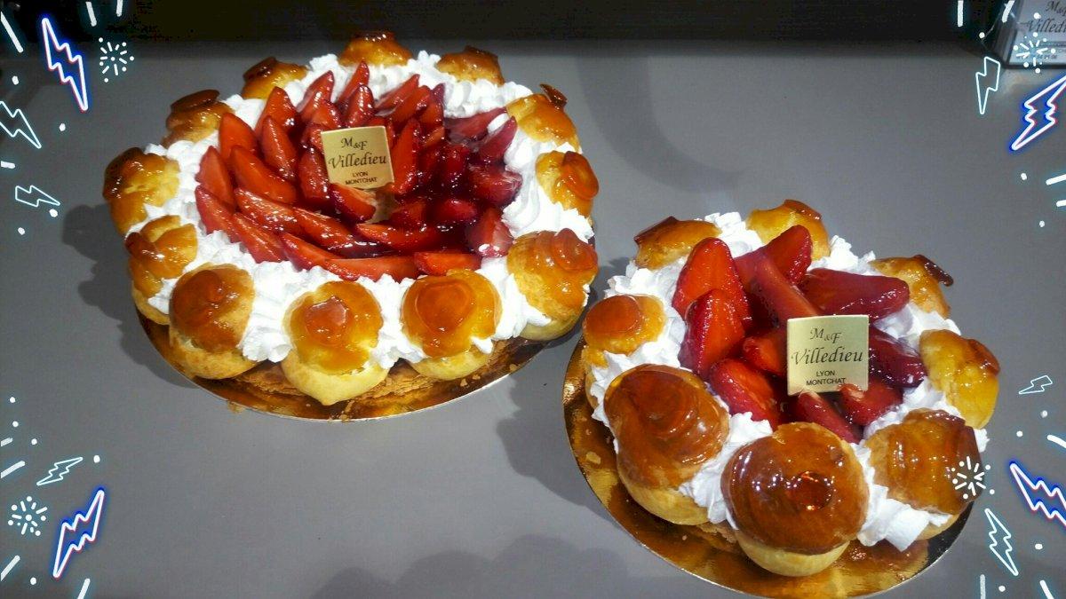 Fiche Pâtisserie Villedieu