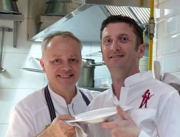 Fiche Restaurant - Les Saveurs du Bistrot