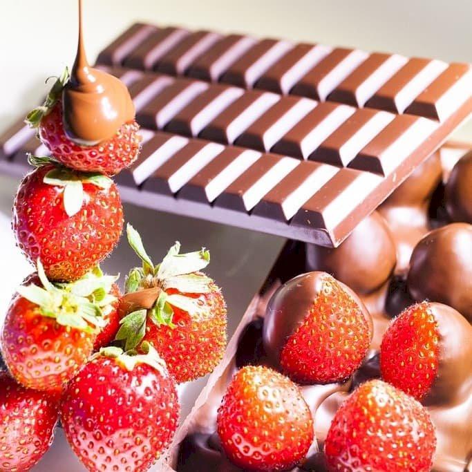 Fiche Chocolat Florent Thevenon  - 69006
