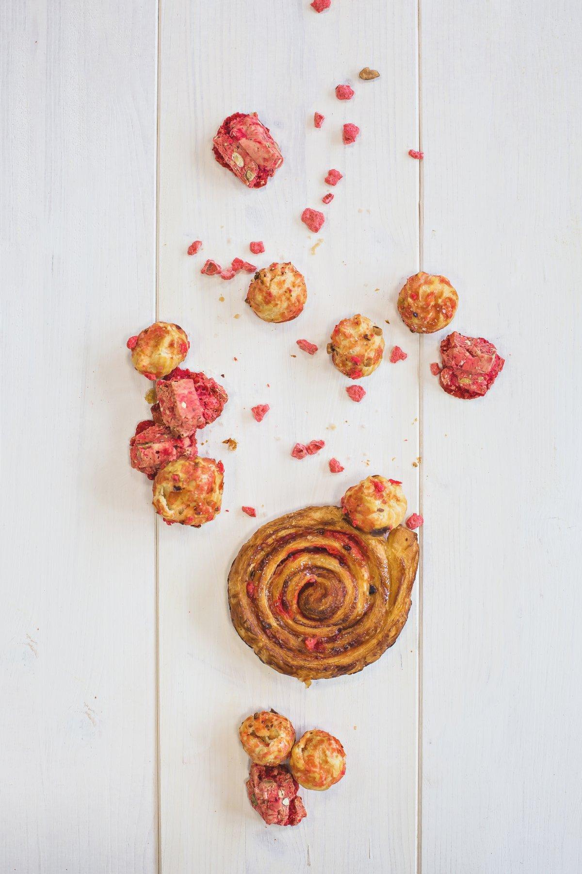Fiche Boulanger Maison Pozzoli MOF – Hôtel Dieu