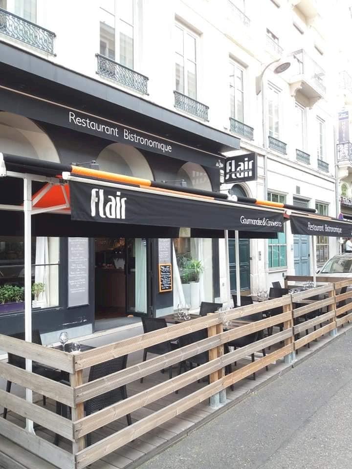 Fiche Restaurant - Flair Bistronomique