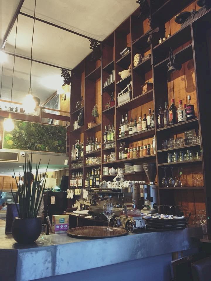 Fiche Restaurant - Le Comptoir Des Cousins
