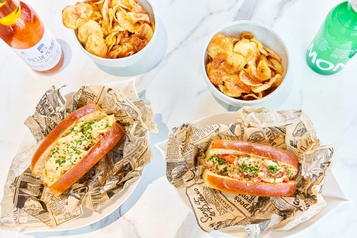 Fiche Boulangerie - Rolls Roll's - Sandwich