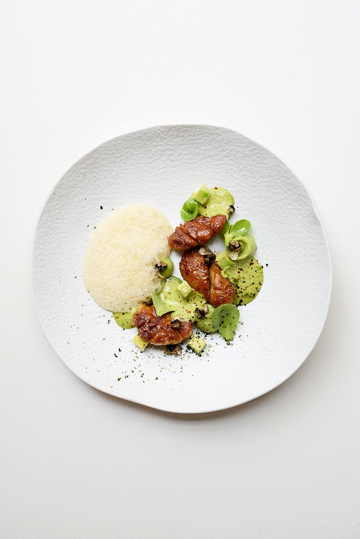 Fiche Restaurant - La Mutinerie