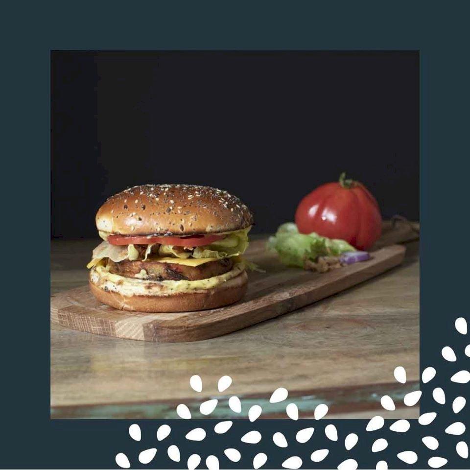 Fiche Restaurant - Le zinc à Burger 69002