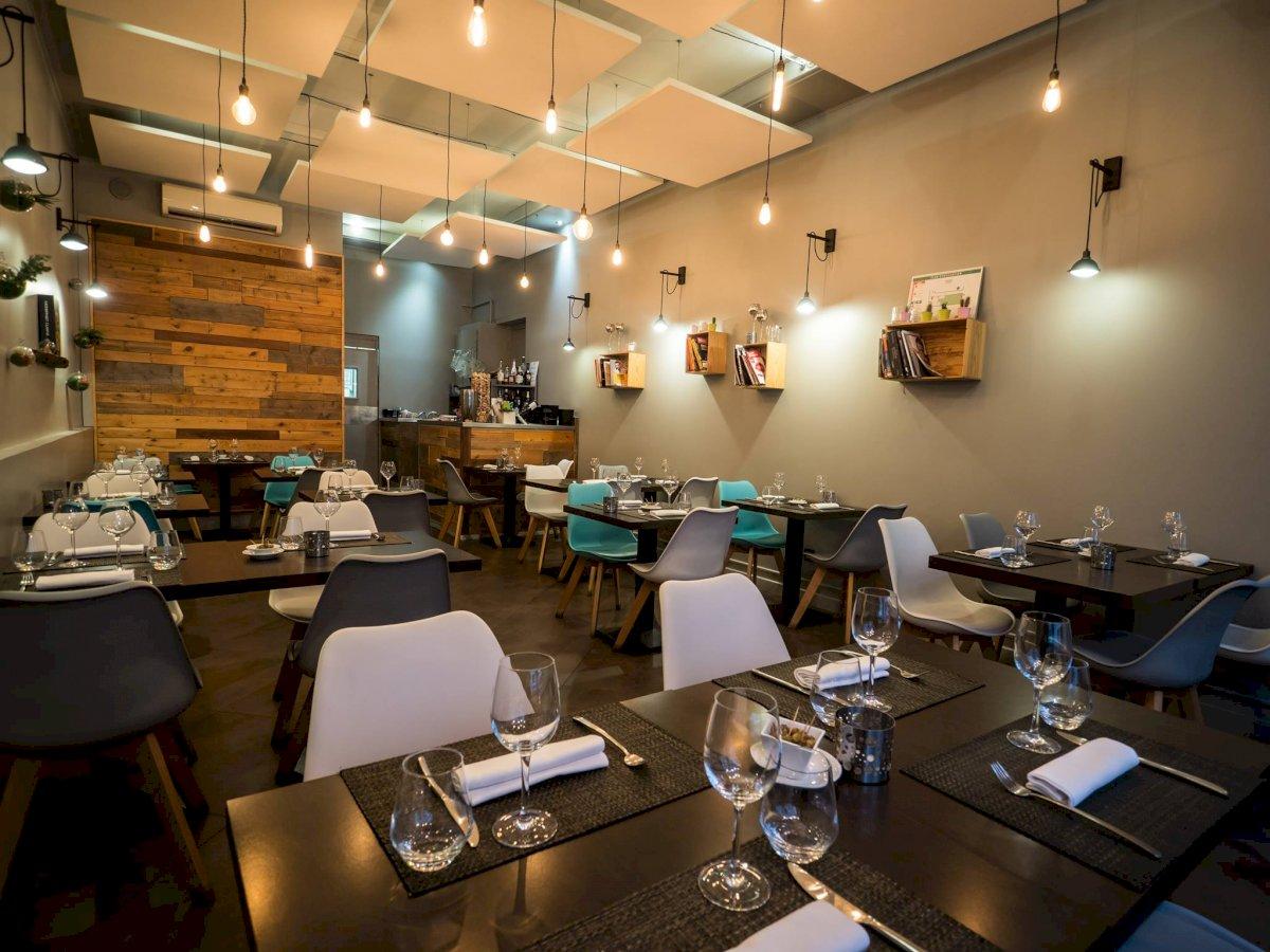 Fiche Restaurant - L'inaTTendu