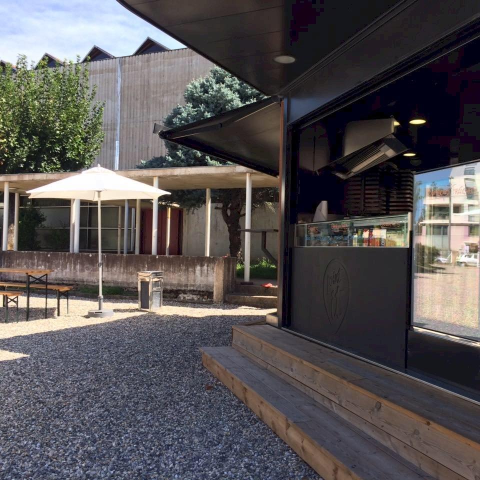 Fiche Restaurant – Kiosque Saint Elisabeth