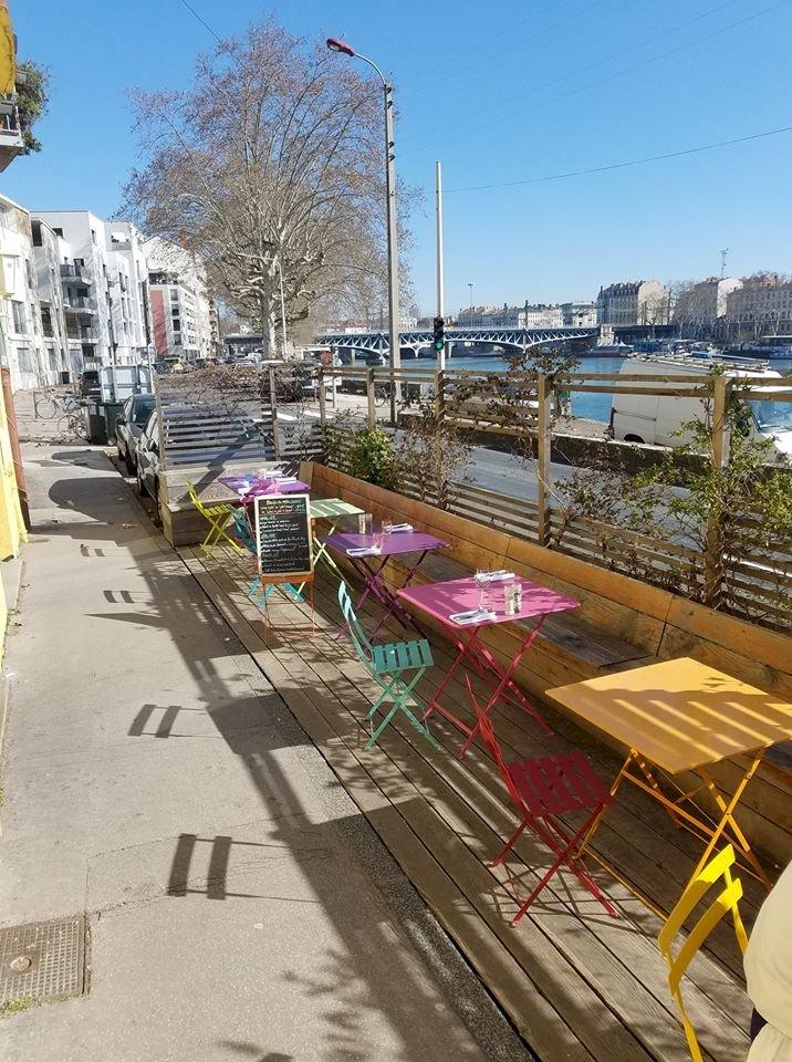 Fiche Restaurant - Aux Bons Sauvages