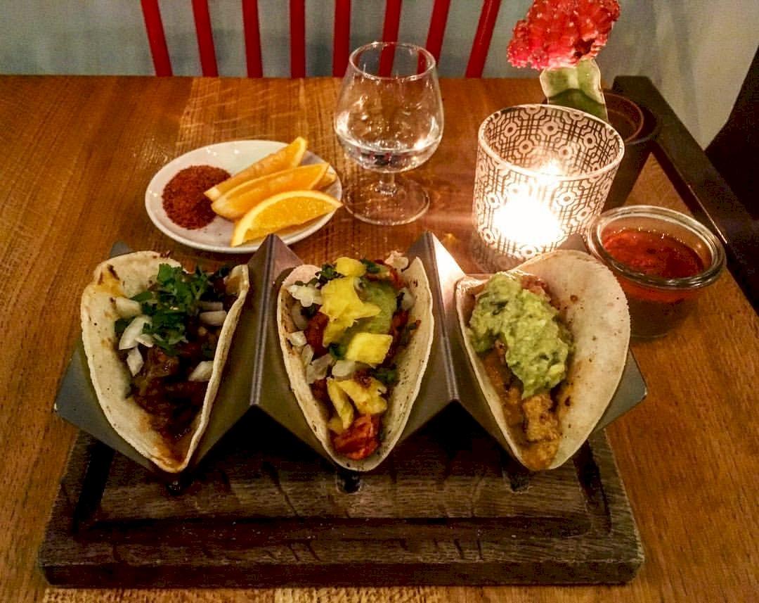 Fiche Restaurant - Piquin - Mexicain