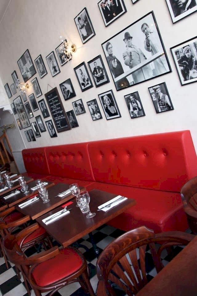 Fiche Restaurant – La Toscane